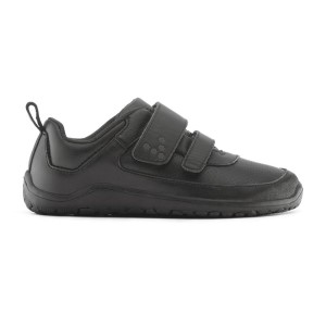 Vivobarefoot Neo Velcro Kids Leather Casual Shoes