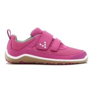 Vivobarefoot Neo Velcro-AW14 Kids Running Shoes